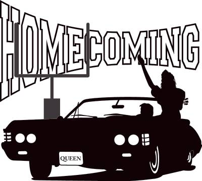 It's almost HOMECOMING already!