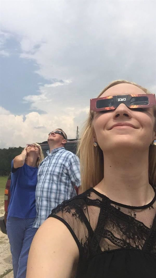 Eclipse Day, August 21, 2017
