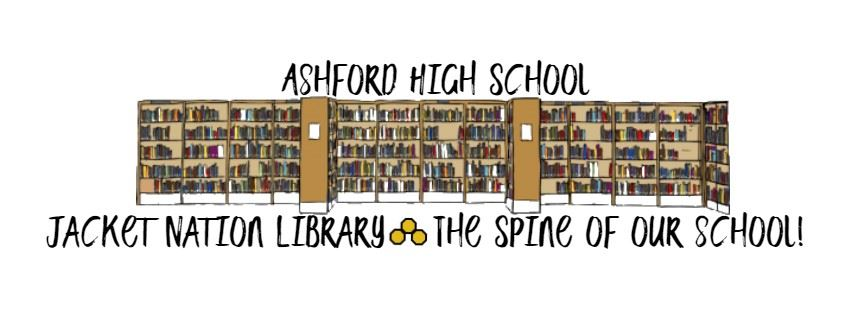 AHS Library-The Spine of our School