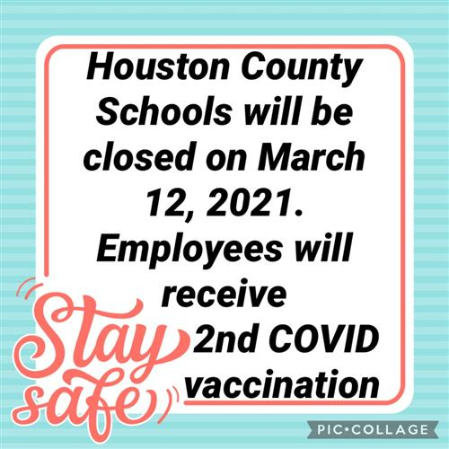 2nd COVID Vaccination